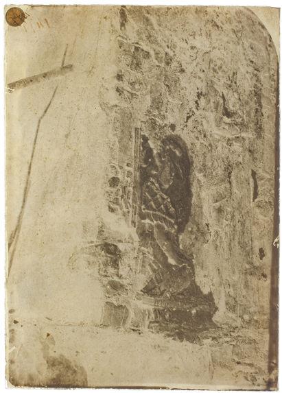 Palenque. Bas-relief