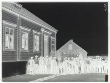 Lapons - Groupes [portrait de groupe]