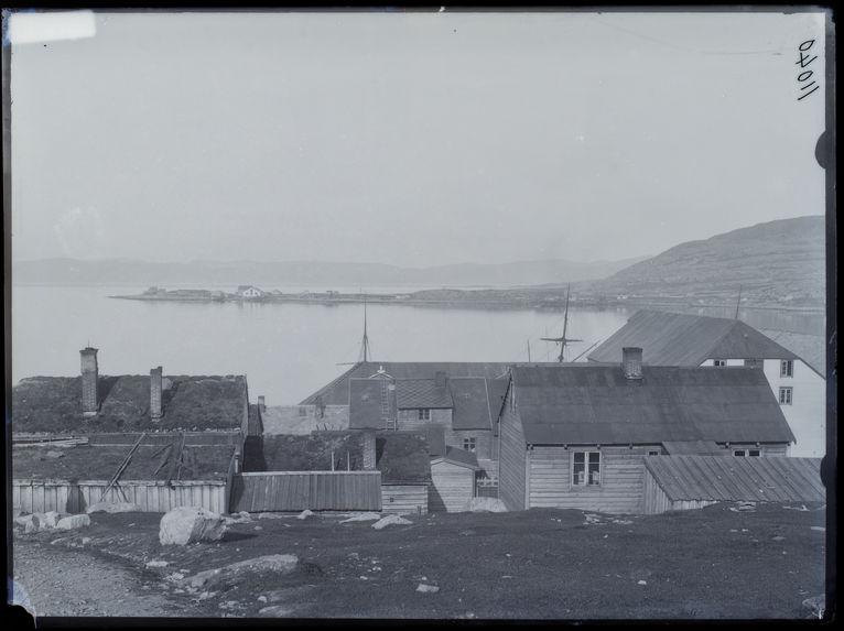 Lapons - Vues [Village sur un fjord]