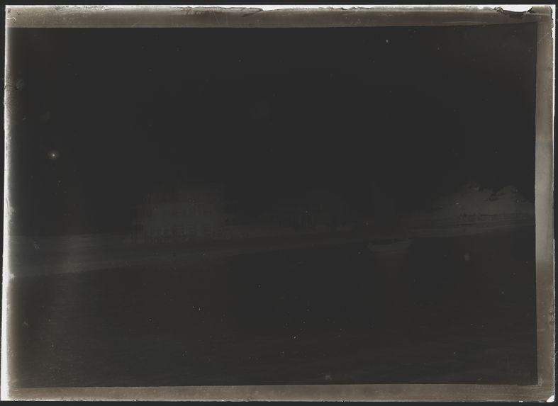 Sans titre [Port Saïd, Canal de Suez]