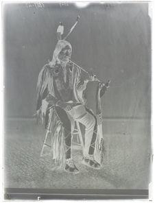 Indiens de l'Amérique du Nord, Mazaoyataï ou La tribu de fer, Grand chef des...