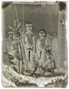 Groupe de néo-calédoniens
