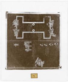 Sans titre [page d'un codex aztèque]