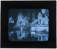 Angkor. Illuminations