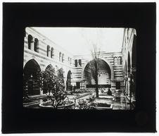 Pavillon Syrie et Liban