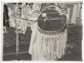 Violon Bornou chez le chef Kotoko