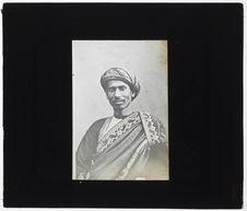 Jemadar-Thack-Chamoo [portrait de face]