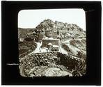 Chenini. village fortifié