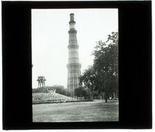 Delhi. Kolub-Minar