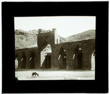 Ajmer: la mosquée Arhaidin-ku-Ghompra