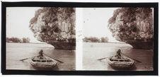 Ninh-Binh : Bord de rivière