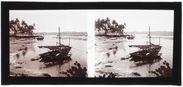 Song Cau - Bords de la lagune