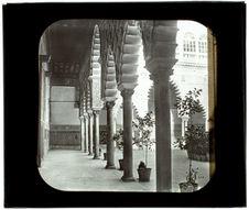 Séville. Galerie