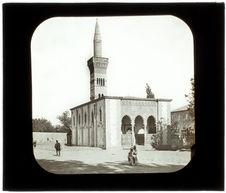 Sétif. La Mosquée