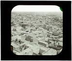 Sousse. Panorama pris de la Caasbah