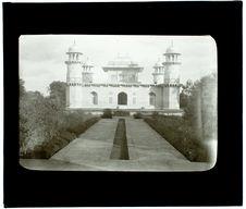 Agra. Tombe d'Himadu-Daulan