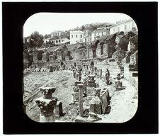 Philippeville. Théâtre romain