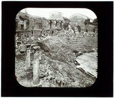 Philippeville. Amphitéâtre romain