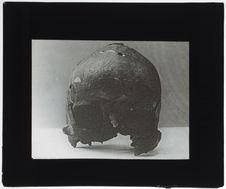 Crâne de Reymouden, Chancelade