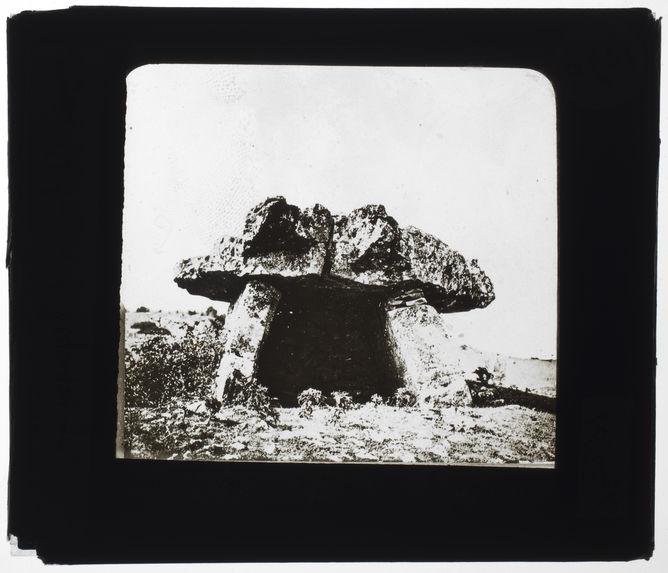Dolmen de Peyrignagols