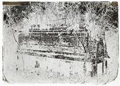 Palais des Nonnes à Chichen-Itza, aile droite