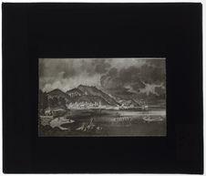 Port d'Amboine par Piron