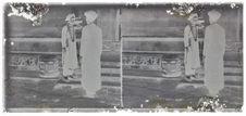 Lao Cai - Thai Blanc [deux personnes]