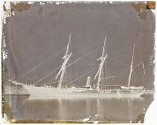 La corvette l'Adonis