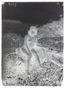 Femme fuégienne