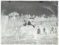 Eléphants et Convicts à Port Blair