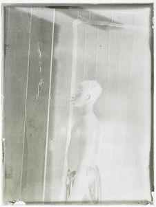 Bambara [Portrait de profil]