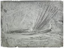 Construction d'une barque Selo