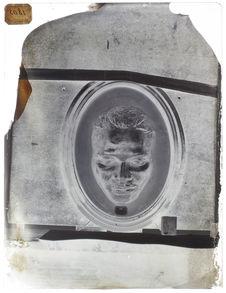 Buste : Rupa, Soudra (Kandu), Patna, Bengale