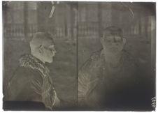 Tatars de Chouchu (Arménie russe) [Portrait d'homme]