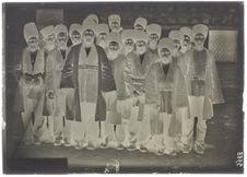 Tatars (Arménie russe) [Portrait collectif]