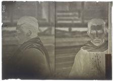 Tatar de Salyan (Arménie russe) [Portrait d'homme]