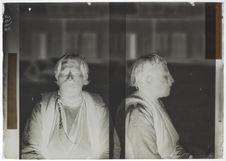 Michel Oïssore. Tiflis (Arménie russe) [Portrait d'homme]