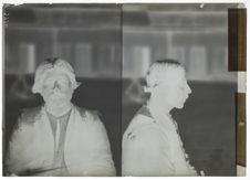 Oüssore Baba-Tiflis [Portrait d'homme]