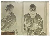 Tatar (Arménie russe) [Portrait d'homme]
