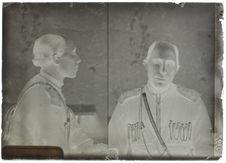 Tatar Tchapar (Arménie russe) [Portrait d'homme]