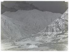 La Quebrada vers San Mateo