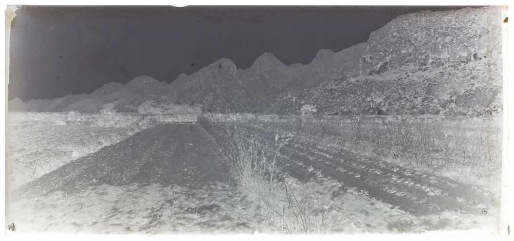 Frontière Annam - Tonkin