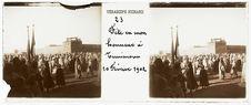 Fête en mon honneur à Timimoun. 10 février 1902