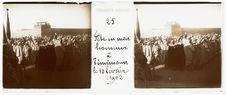 Fête en mon honneur à Timimoun le 10 février 1902