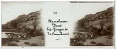 Aguelman dans les gorges de Takoumbaret