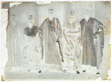 Sans titre [Portrait de  Mosé Yeyap et sa famille]
