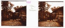 Village des Bossons