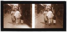 Yunnanfou : Femmes aux petits pieds