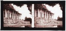 Phnom Penh : la pagode d'argent