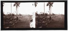 Angkor Vat - Portique d'entrée